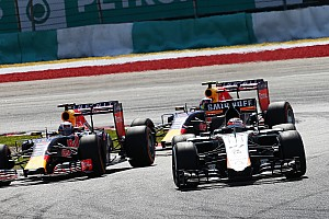 Формула 1 Отчет о гонке Хюлькенберг: Мы на ходу изменили тактику