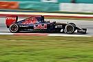 Toro Rosso peut être fier de ses jeunes pousses