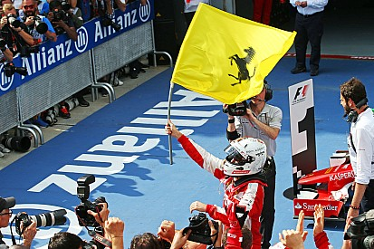"""Lauda: """"Vettel is not boring any more!"""""""