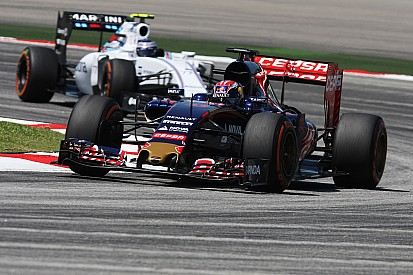 Verstappen sets F1 record for youngest points scorer
