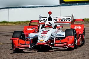 IndyCar Résumé de course Résultats IndyCar - Montoya gagne en ouverture de la saison