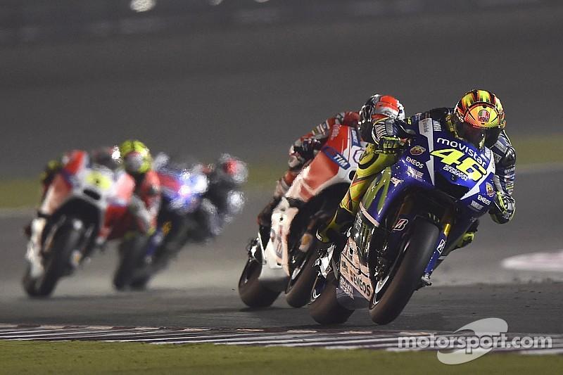 Ducati : Un double podium à la saveur d'une victoire