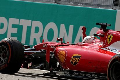 Sepang en chiffres : Vettel rigole, Maldonado et McLaren aux abois