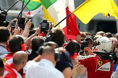 Marko empoche 400€ en misant sur Vettel