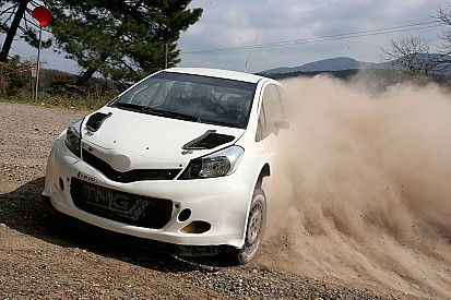 Toyota Yaris WRC может дебютировать досрочно