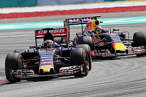 Formula 1 Race report All four Renault-powered cars finished in the points in today's Malaysian GP