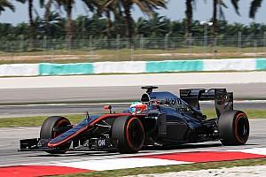 Formule 1 Actualités Alonso agréablement surpris par le rythme de la McLaren