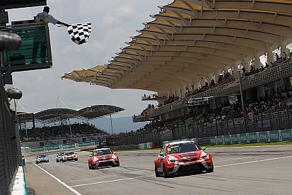 Jordi Gené gana segunda carrera de TCR de turismos