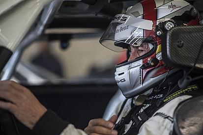 Шнайдер выступит за GT Russian Team