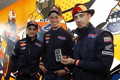 Honda descarta a Stoner para MotoGP