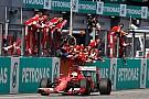 Монтедземоло: Новая Ferrari создавалась в 2014 году