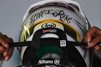 La FIA officialise le nouveau système HANS