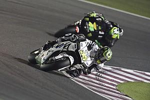 MotoGP Résumé de course Cal Crutchlow très satisfait de sa première course chez LCR