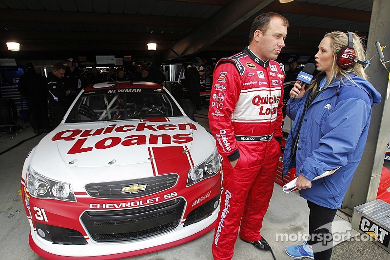 NASCAR castiga a Richard Childress Racing
