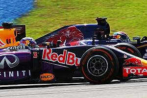 Formula 1 Breaking news Red Bull, Renault agree to end public spat