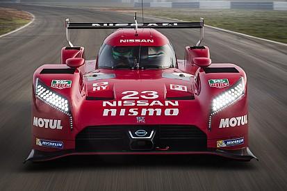 Harry Tincknell: Delayed start to my Nissan LMP1 dream
