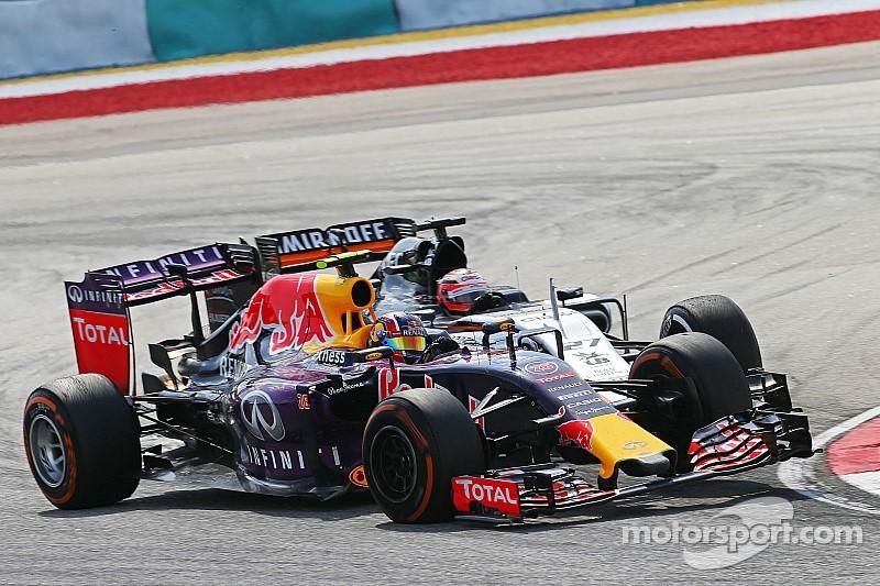 Force India met en garde la FIA contre les pénalités trop nombreuses