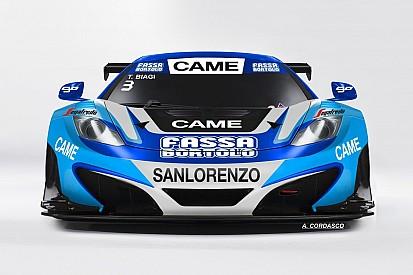 Thomas Biagi lance l'équipe Racing Studios