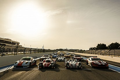 ELMS confirms 31-car entry for opener