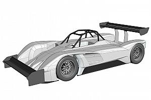 Hillclimb Actualités Une voiture électrique à Pikes Peak