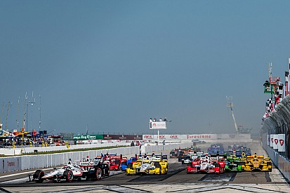 Five worthless opinions: IndyCar at St. Petersburg