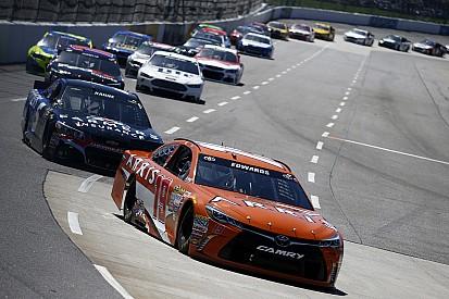 The double-edged sword of having NASCAR races on Fox Sports 1