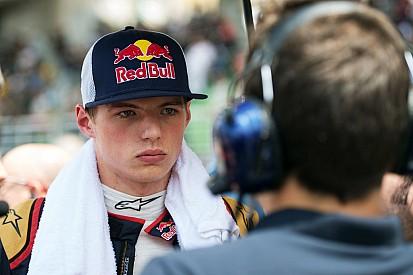 "Marko slams ""sad"" age restrictions in F1"