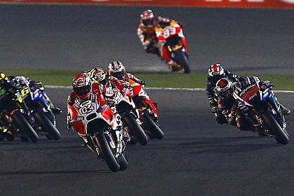 Довициозо: О шансах на титул поймём через пять-шесть гонок