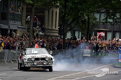 Didier Auriol, le premier Français Champion du Monde des rallyes (2)