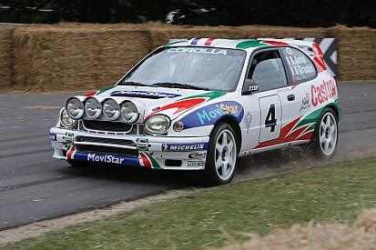 Didier Auriol, le premier Français Champion du Monde des rallyes (4)