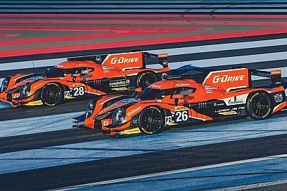 В G-Drive Racing довольны предсезонной подготовкой