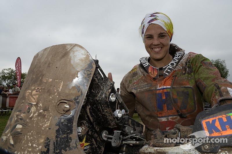 Laia Sanz se va a KTM