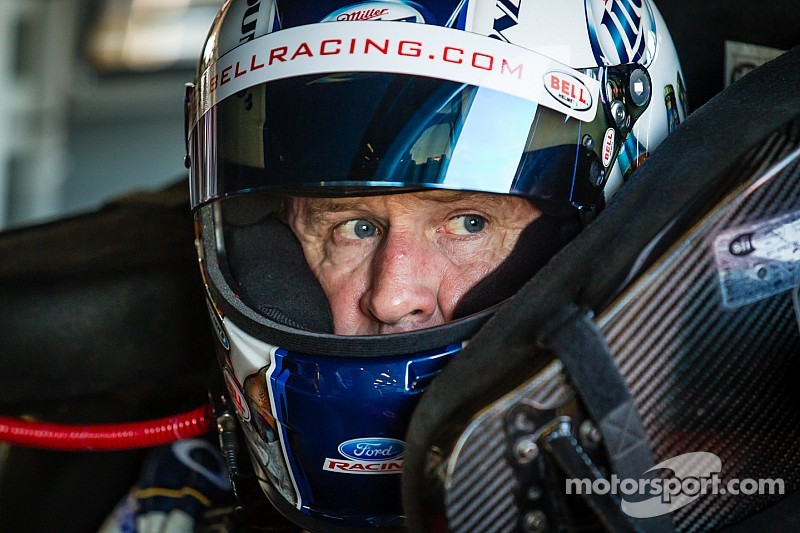 NASCAR legend Rusty Wallace comes out of retirement, to race in the X Games
