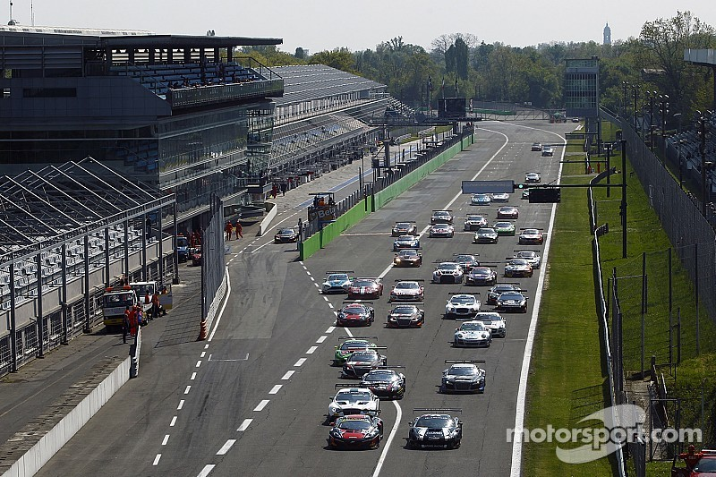 Blancpain Endurance Series ready for best season yet