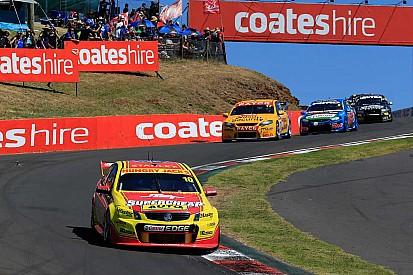 D'Alberto: NZ seat time crucial for V8 enduros