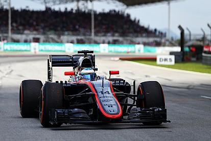 Ron Dennis - McLaren y arrivera plus vite qu'on ne le pense