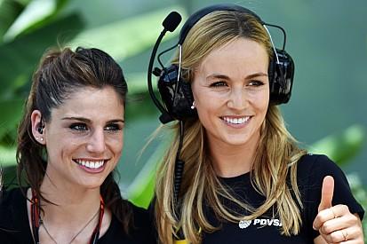 """FIA поддерживает идею """"женского"""" чемпионата"""