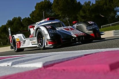 Jarvis: LMP1 speeds will rocket this season