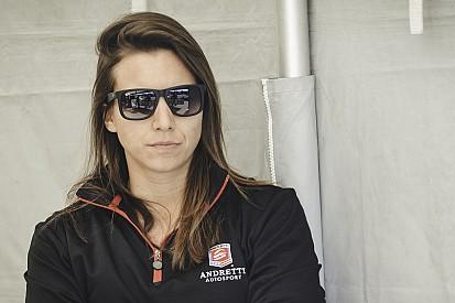 De Silvestro correrá en Indy 500 con Andretti