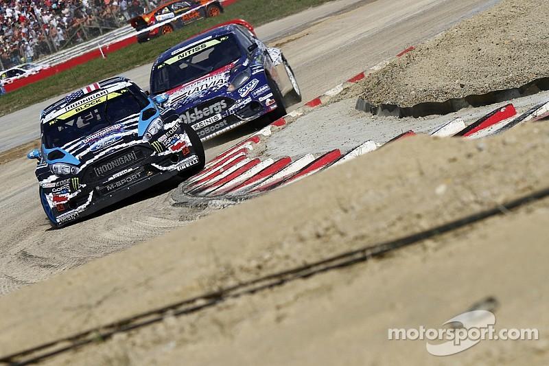Rallycross hará su regreso a Australia