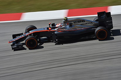 McLaren doit surmonter l'épreuve d'essais grandeur nature