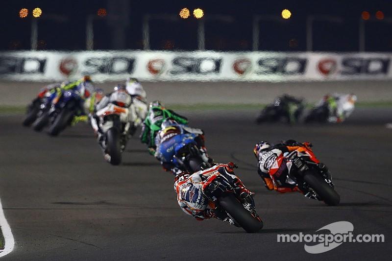 Утверждён регламент MotoGP 2016 года