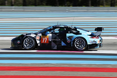 Porsche well prepared to tackle the GT class of the 2015 WEC