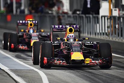 Red Bull - Quelles alternatives sans Renault ?