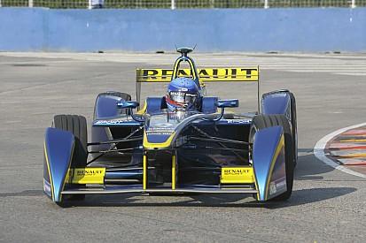 Формула Е: из Майами – в Лонг-Бич