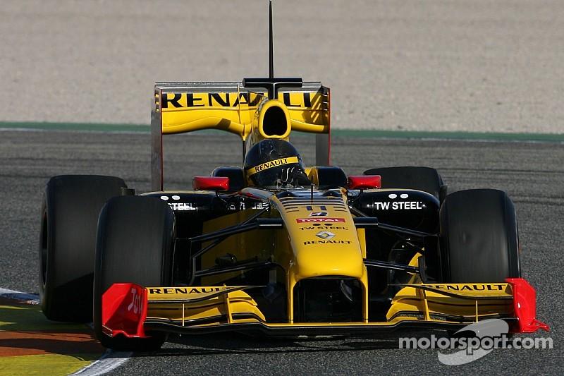 """Marko admite que Toro Rosso podría adoptar una """"decoración amarilla"""""""