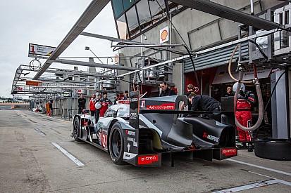 Quatre concurrents supplémentaires au Mans en 2016
