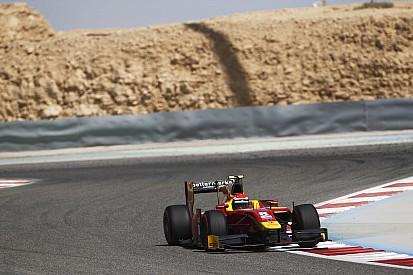 Rossi, satisfecho con las pruebas en Bahréin