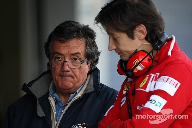 Gran Premio de Italia, con riesgos: Minardi