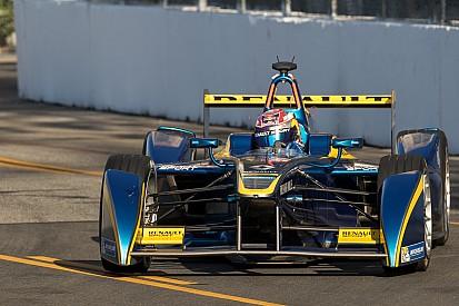 Buemi en pole position, Abt surprenant dauphin !